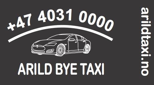 Arild Bye Taxi
